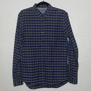 Vince Button Down Shirt Medium